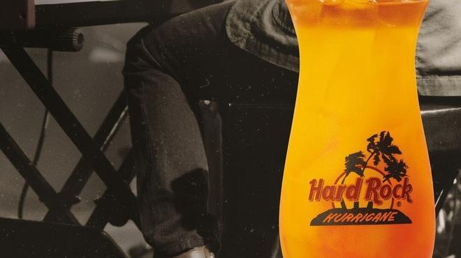 ハードロックカフェ - ドリンク写真: