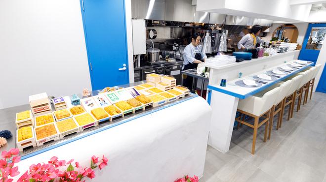 ウニ専門レストラン  unico-co - メイン写真:
