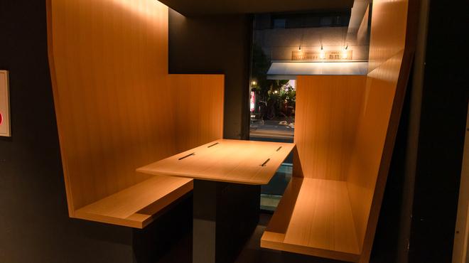 広島やまと&bar - メイン写真: