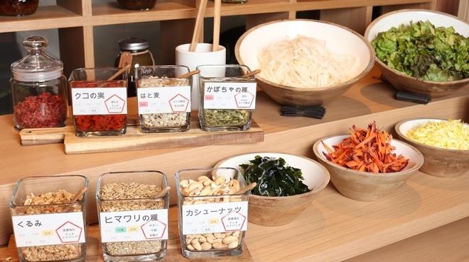 銀座 食医心方 - メイン写真: