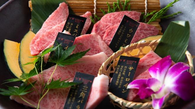 近江牛専門店 万葉 まえだ亭 - メイン写真: