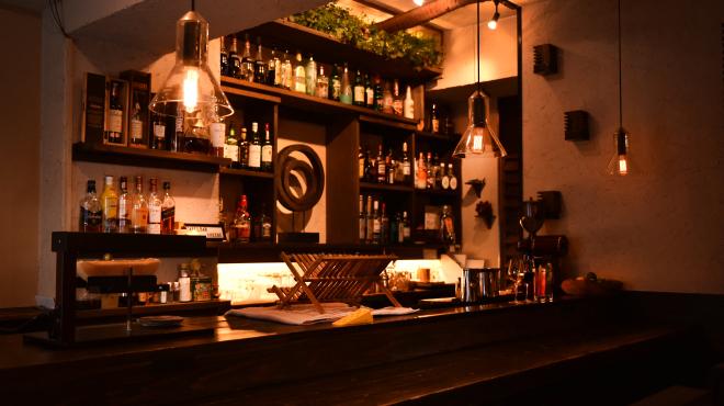 カフェ&バー チーズ - メイン写真: