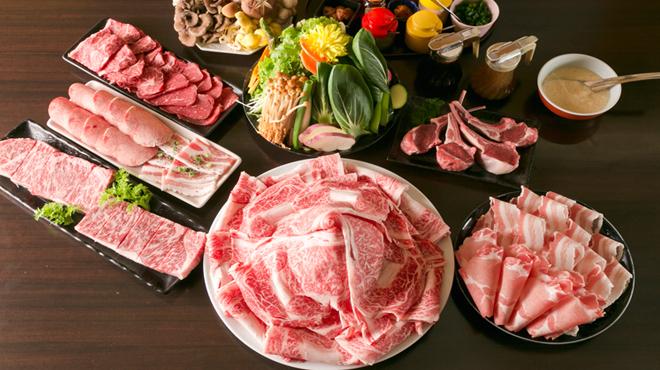 かがやき - 料理写真:7,000円コース