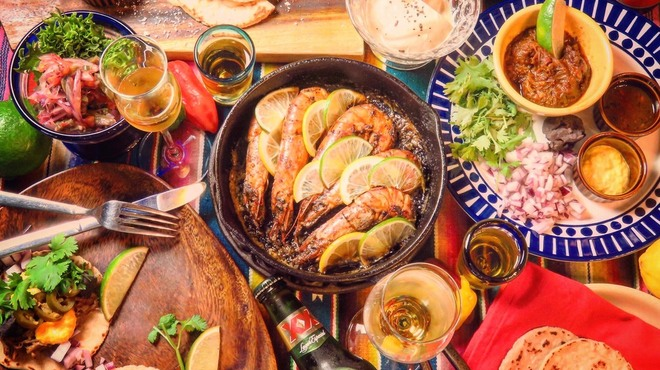 タコス・メキシコ料理 ELtope - メイン写真: