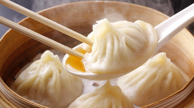 刀削麺・火鍋・西安料理 XI'AN - メイン写真: