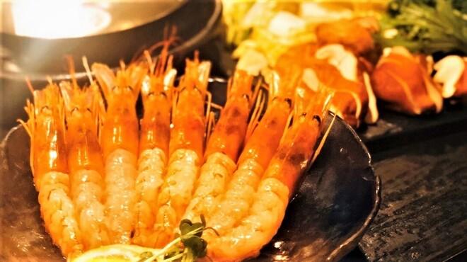 肉と魚 和バル 八 - メイン写真: