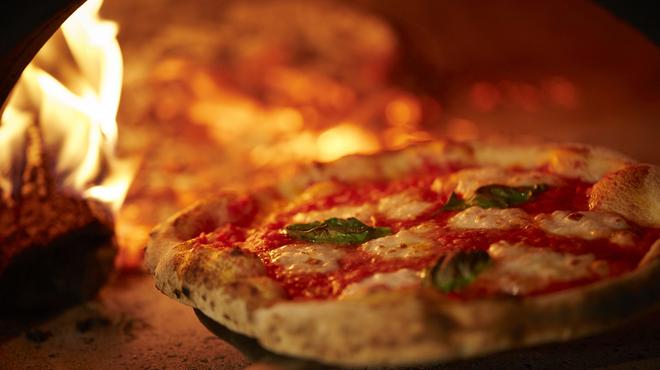 800°ディグリーズ ナポリタン ピッツェリア - メイン写真: