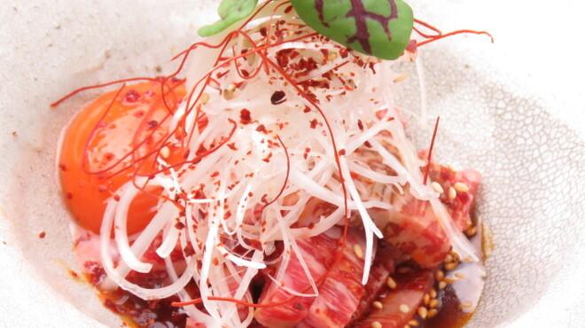 松阪牛 焼肉のGANSAN - メイン写真: