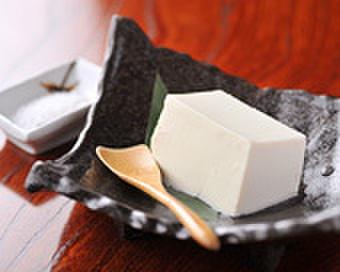 かまくら家 - 料理写真:生搾り豆冨