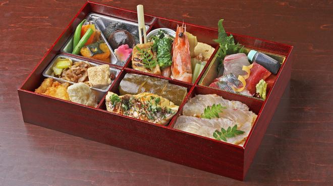 日本料理おばな(にほんりょうり おばな) - 近鉄奈良(懐石・会席料理)の写真5