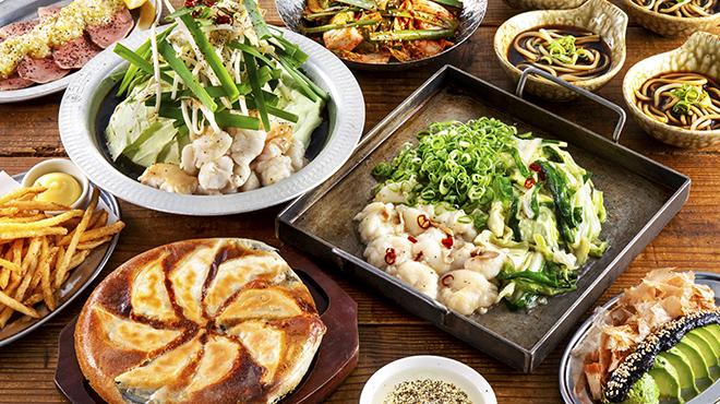芝浦食肉 - 料理写真:3500円
