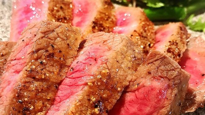 肉ばたけ - メイン写真:
