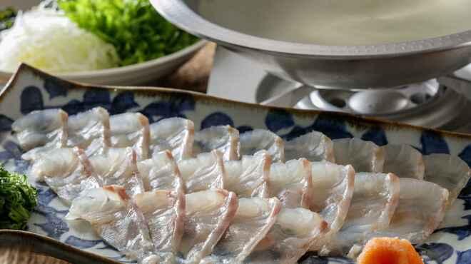 なきざかな - 料理写真: