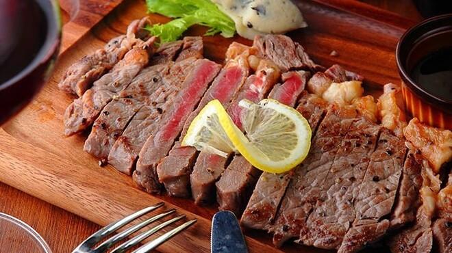 ザ・旨いもんバル×the肉丼の店 - メイン写真: