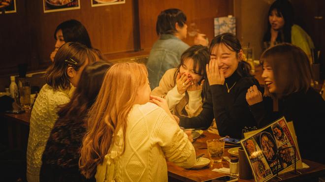 ぶっちぎり酒場 - メイン写真: