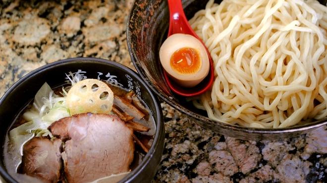 麺処 蓮海 - 料理写真: