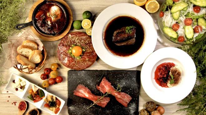 肉バル&ビアガーデン Vegeta - メイン写真: