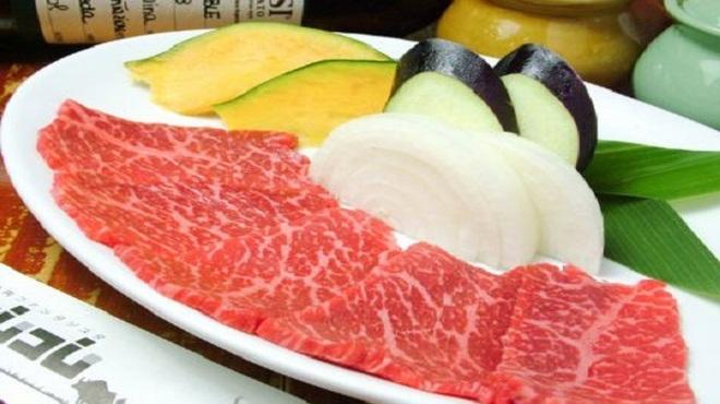 焼肉ファンタジスタ うっしっし - メイン写真: