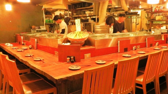 魚魚権 - メイン写真: