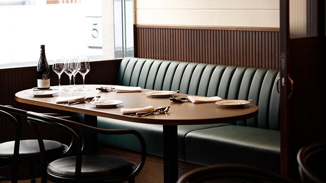 ローマイヤレストラン - メイン写真: