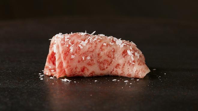 牛肉寿司 きんたん - メイン写真: