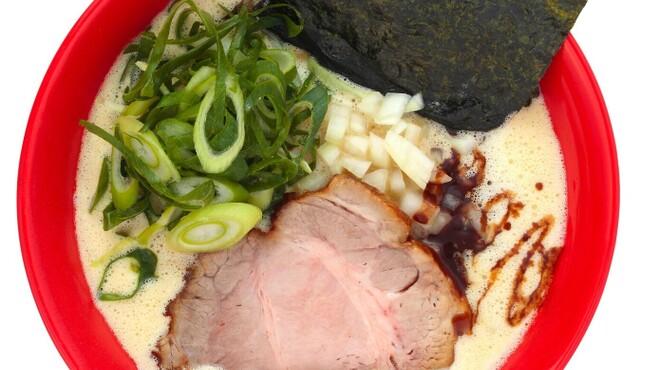 麺道 しゅはり - メイン写真: