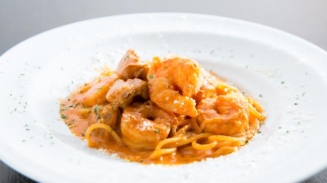 肉バル ORENCHI - メイン写真:パスタ
