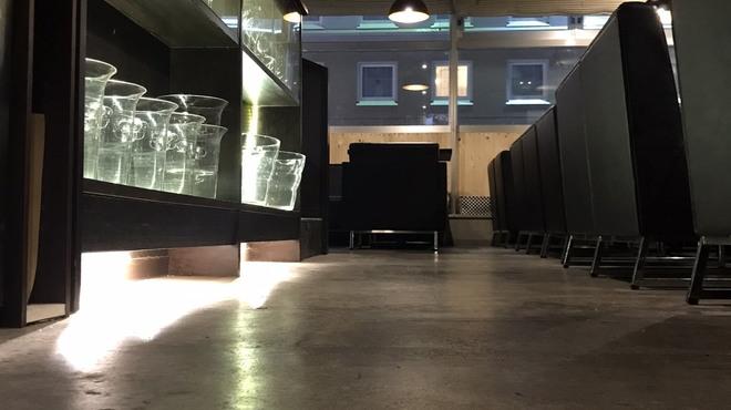 DxM kitchen - メイン写真: