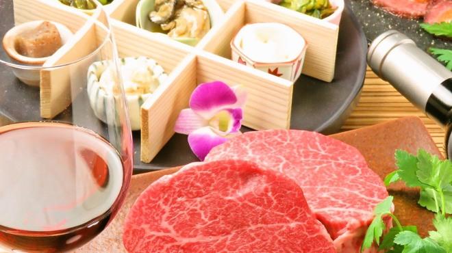 鉄板マフィア uni&beef - メイン写真: