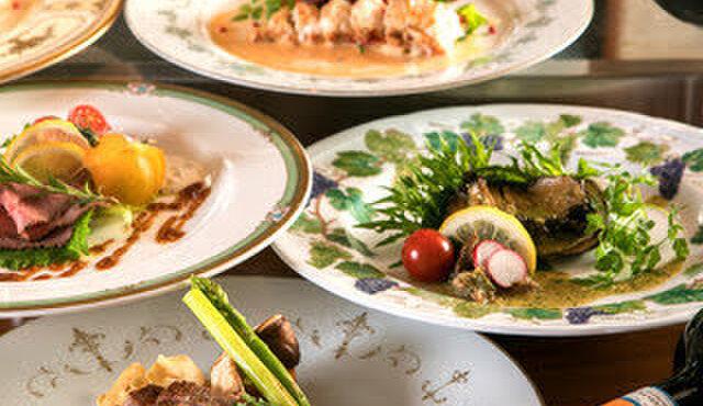ステーキ 鉄板焼き Teppan&grill R - メイン写真: