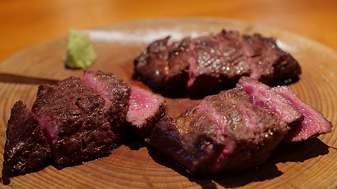 桜丘肉バル GOTTSU - メイン写真:
