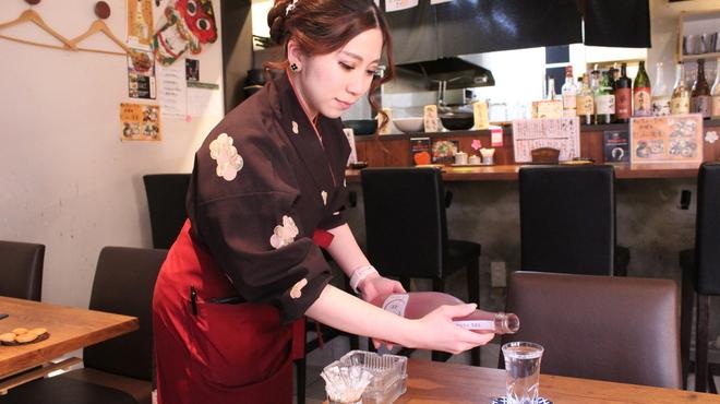 旬菜旬魚と土鍋飯 和・ふぉーた - メイン写真: