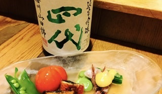 久松屋 - メイン写真: