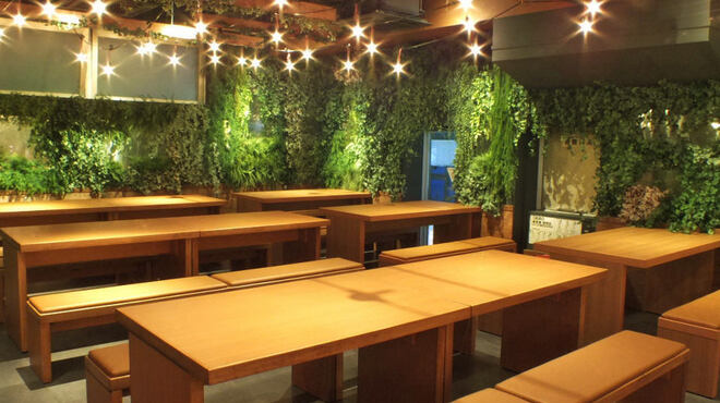 和牛焼肉食べ放題 肉屋の台所 - メイン写真: