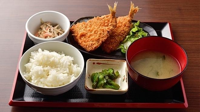 和洋ダイニング みのり家 - メイン写真:定食 400円
