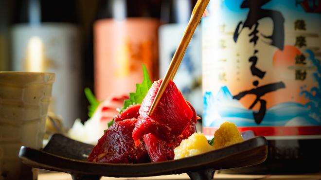 九州の旨かもん 旨か酒 くすお - メイン写真: