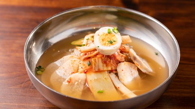韓国食堂 あんず - メイン写真: