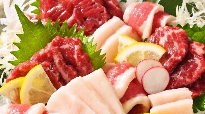 いろりや - 料理写真: