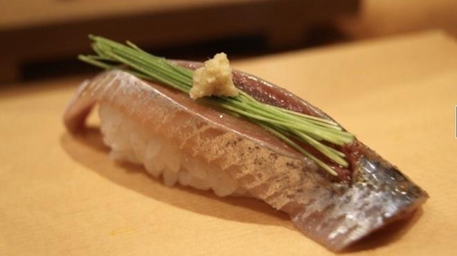 すし屋魚真 - メイン写真: