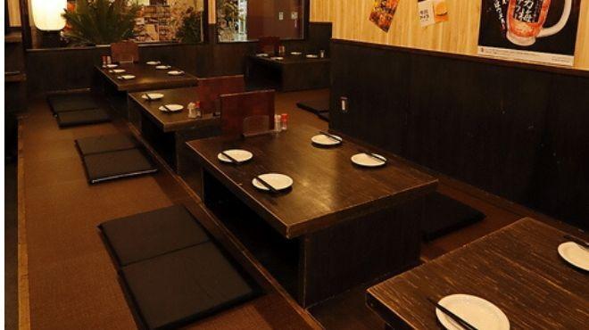 大阪大衆鉄板焼き酒場 てっちゃん - メイン写真: