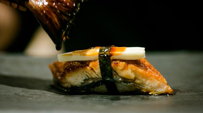 寿司 なかご - メイン写真: