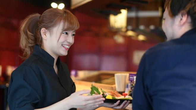 立呑み 魚椿 - メイン写真: