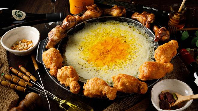 Cheese Kitchen Labo - メイン写真: