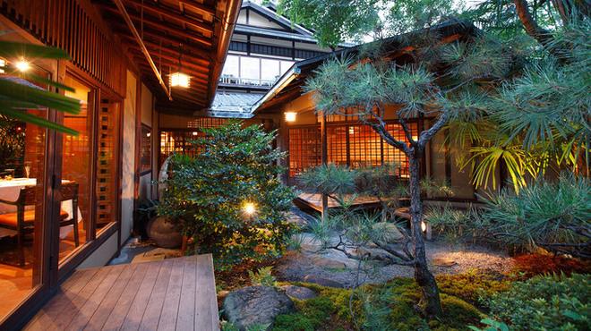 THE SODOH HIGASHIYAMA KYOTO - 内観写真:
