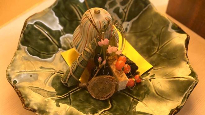 肉懐石 紬 - メイン写真: