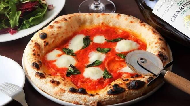 イタリアン×バル MARIA - メイン写真: