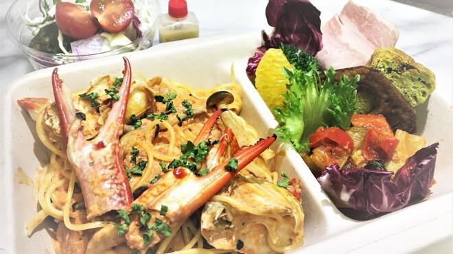 イタリア料理 ドルチェヴィータ - メイン写真: