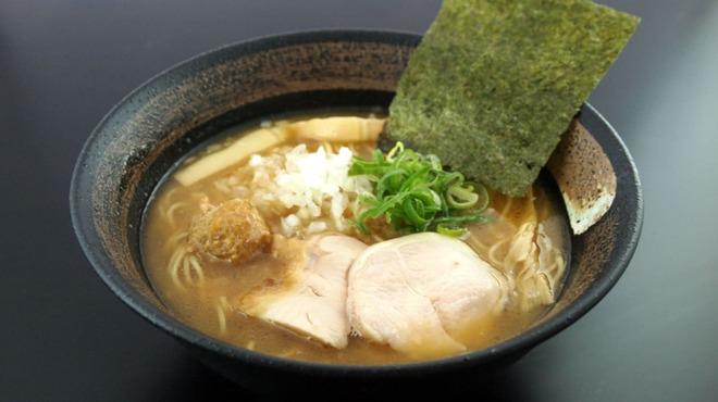 麺屋 武一  - 料理写真: