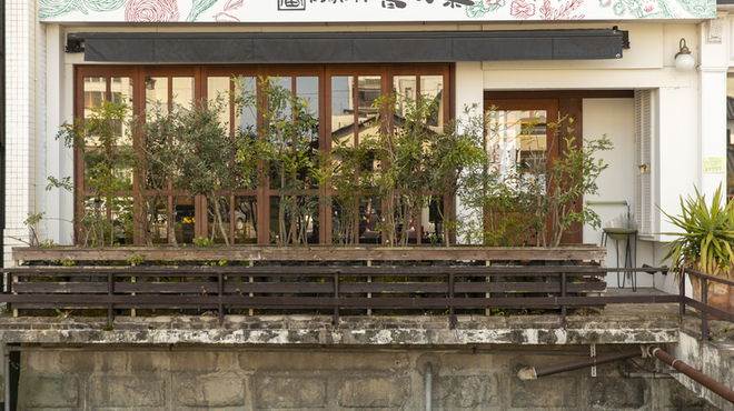 トラットリア 富の巣 - メイン写真: