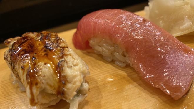 鮨屋とんぼ - 料理写真: